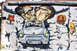 Grafitfoto 2003 East Side Gallery